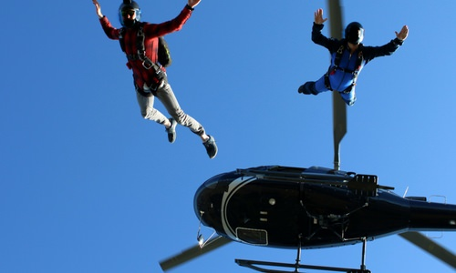 Top 13 Skydiving Bucket List Ideas
