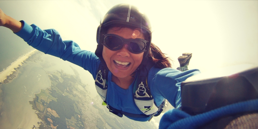 Interview with Skydive OC Owner, Jeanice Dolan