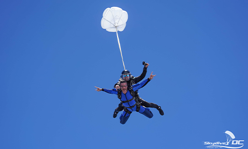 Skydiving Slang — The Language of Skydiving