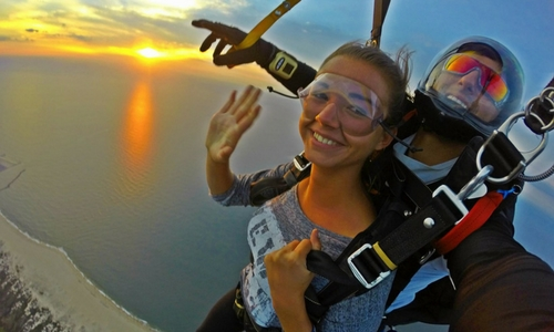 How to Guarantee the Best Skydiving Experience