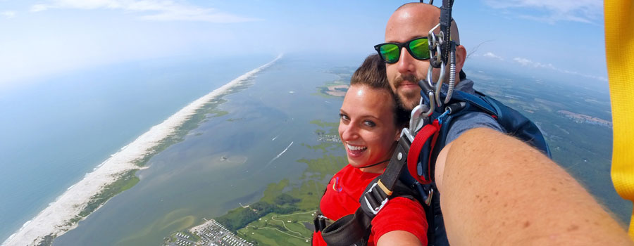 Skydive OC Reviews